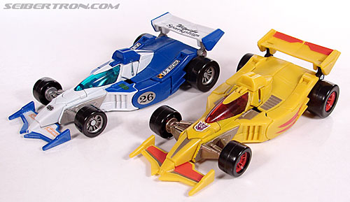 Transformers Universe - Classics 2.0 Drag Strip (SE-03) (Dragstrip) (Image #38 of 80)