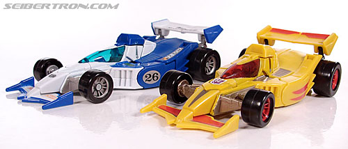 Transformers Universe - Classics 2.0 Drag Strip (SE-03) (Dragstrip) (Image #39 of 80)