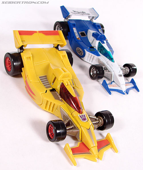 Transformers Universe - Classics 2.0 Drag Strip (SE-03) (Dragstrip) (Image #40 of 80)