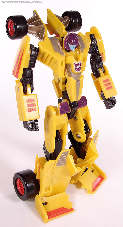 Transformers Universe - Classics 2.0 Drag Strip (SE-03) (Dragstrip) (Image #48 of 80)