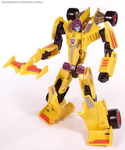 Transformers Universe - Classics 2.0 Drag Strip (SE-03) (Dragstrip) (Image #55 of 80)