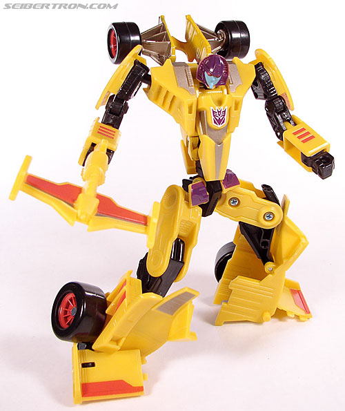 Transformers Universe - Classics 2.0 Drag Strip (SE-03) (Dragstrip) (Image #60 of 80)