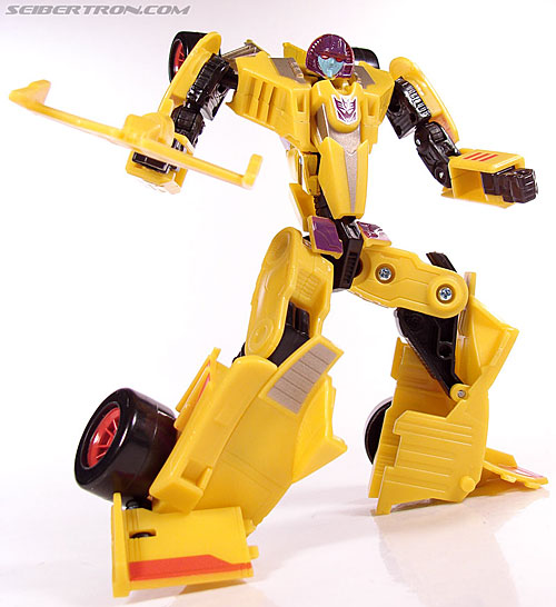 Transformers Universe - Classics 2.0 Drag Strip (SE-03) (Dragstrip) (Image #62 of 80)
