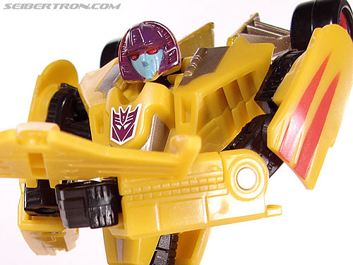 Transformers Universe - Classics 2.0 Drag Strip (SE-03) (Dragstrip) (Image #64 of 80)