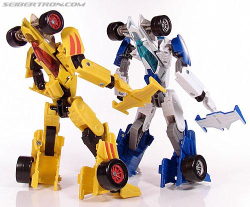 Transformers Universe - Classics 2.0 Drag Strip (SE-03) (Dragstrip) (Image #69 of 80)
