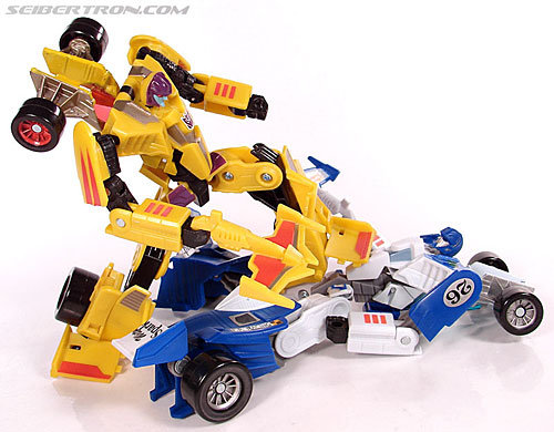 Transformers Universe - Classics 2.0 Drag Strip (SE-03) (Dragstrip) (Image #72 of 80)