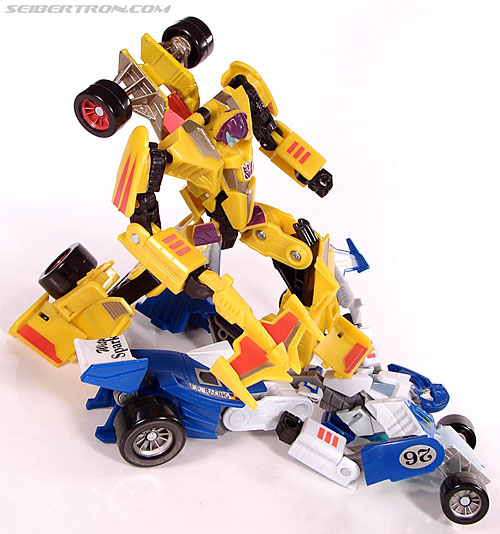 Transformers Universe - Classics 2.0 Drag Strip (SE-03) (Dragstrip) (Image #73 of 80)