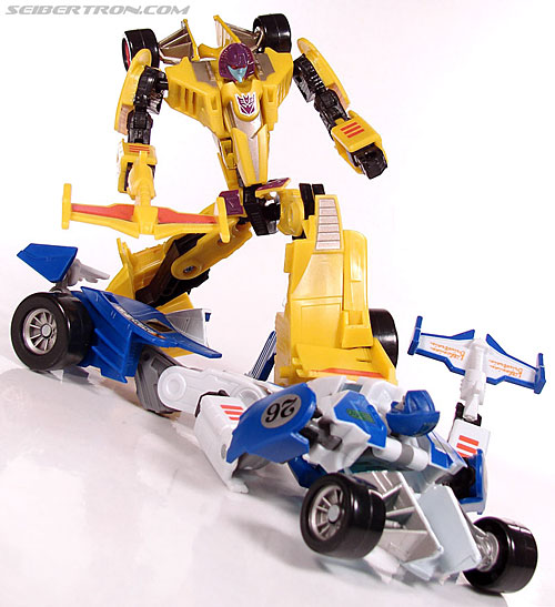 Transformers Universe - Classics 2.0 Drag Strip (SE-03) (Dragstrip) (Image #74 of 80)