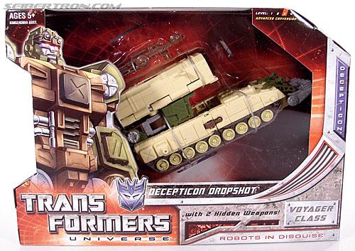 Transformers Universe - Classics 2.0 Dropshot (Image #1 of 123)