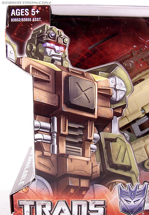 Transformers Universe - Classics 2.0 Dropshot (Image #3 of 123)