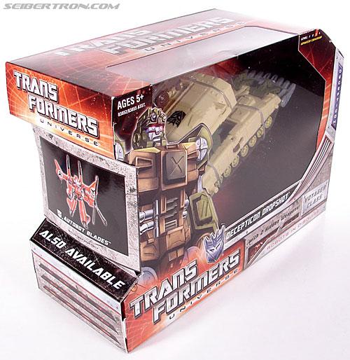 Transformers Universe - Classics 2.0 Dropshot (Image #4 of 123)