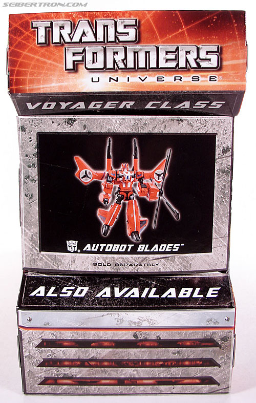 Transformers Universe - Classics 2.0 Dropshot (Image #6 of 123)