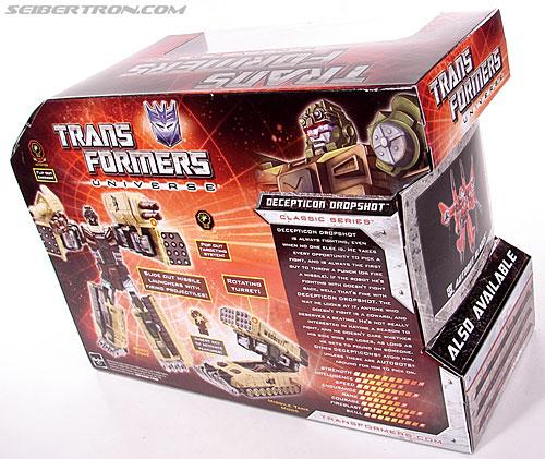 Transformers Universe - Classics 2.0 Dropshot (Image #7 of 123)