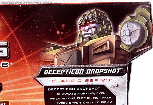 Transformers Universe - Classics 2.0 Dropshot (Image #9 of 123)