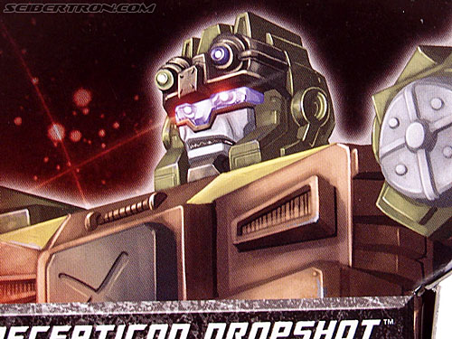 Transformers Universe - Classics 2.0 Dropshot (Image #10 of 123)