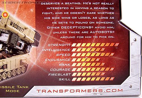 Transformers Universe - Classics 2.0 Dropshot (Image #12 of 123)