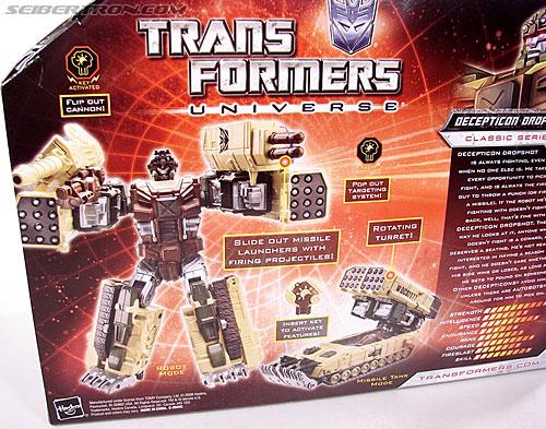 Transformers Universe - Classics 2.0 Dropshot (Image #13 of 123)