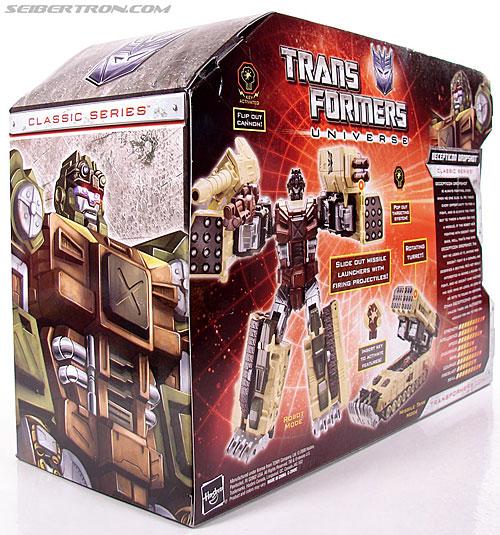 Transformers Universe - Classics 2.0 Dropshot (Image #14 of 123)