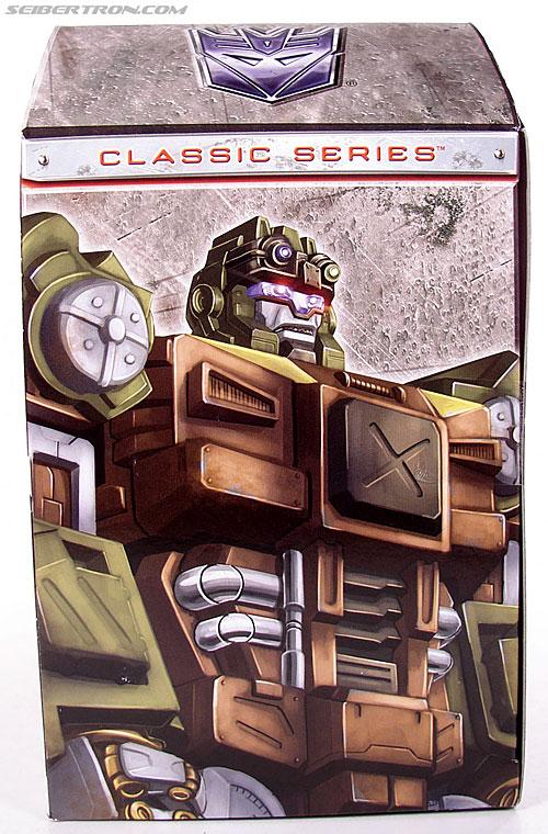 Transformers Universe - Classics 2.0 Dropshot (Image #15 of 123)