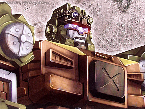 Transformers Universe - Classics 2.0 Dropshot (Image #16 of 123)
