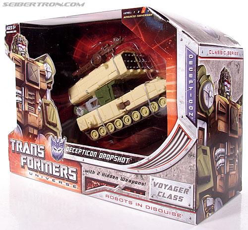 Transformers Universe - Classics 2.0 Dropshot (Image #17 of 123)