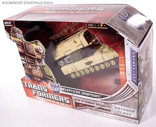 Transformers Universe - Classics 2.0 Dropshot (Image #18 of 123)