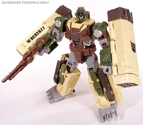 Transformers Universe - Classics 2.0 Dropshot (Image #80 of 123)