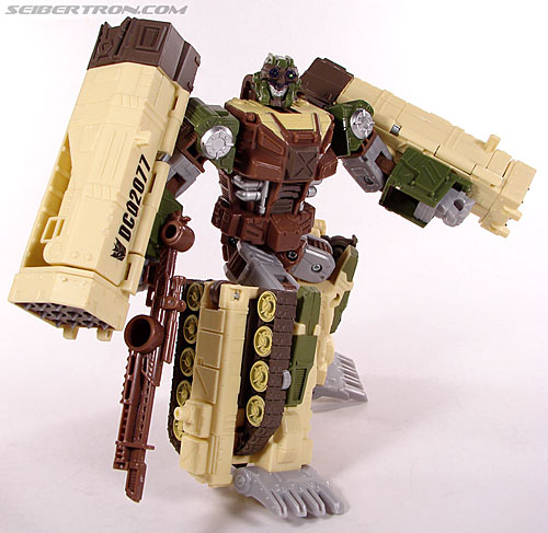 Transformers Universe - Classics 2.0 Dropshot (Image #95 of 123)