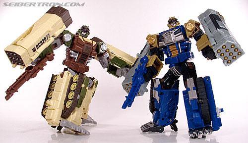 Transformers Universe - Classics 2.0 Dropshot (Image #97 of 123)