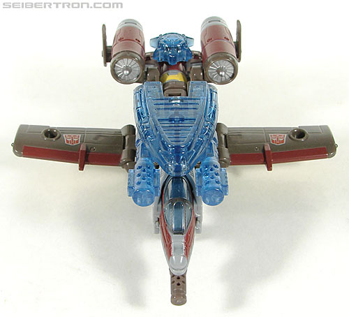 Transformers Universe - Classics 2.0 Fireflight (Image #1 of 119)