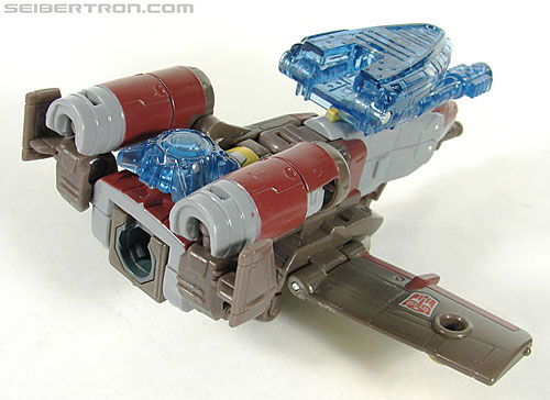 Transformers Universe - Classics 2.0 Fireflight (Image #5 of 119)