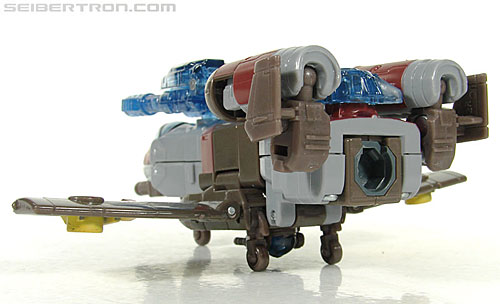 Transformers Universe - Classics 2.0 Fireflight (Image #7 of 119)