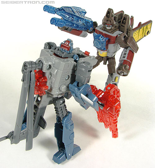 Transformers Universe - Classics 2.0 Fireflight (Image #118 of 119)