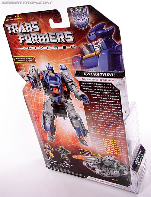 Transformers Universe - Classics 2.0 Galvatron (Image #6 of 131)