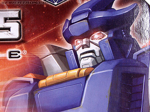 Transformers Universe - Classics 2.0 Galvatron (Image #9 of 131)
