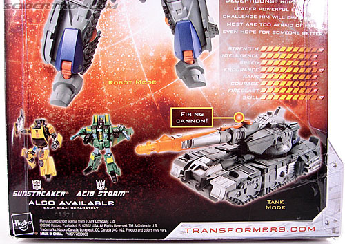 Transformers Universe - Classics 2.0 Galvatron (Image #12 of 131)