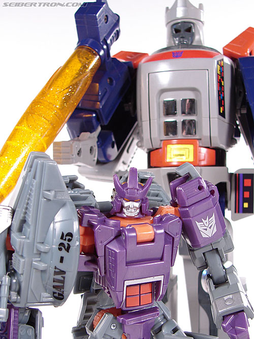 Transformers Universe - Classics 2.0 Galvatron (Image #130 of 131)