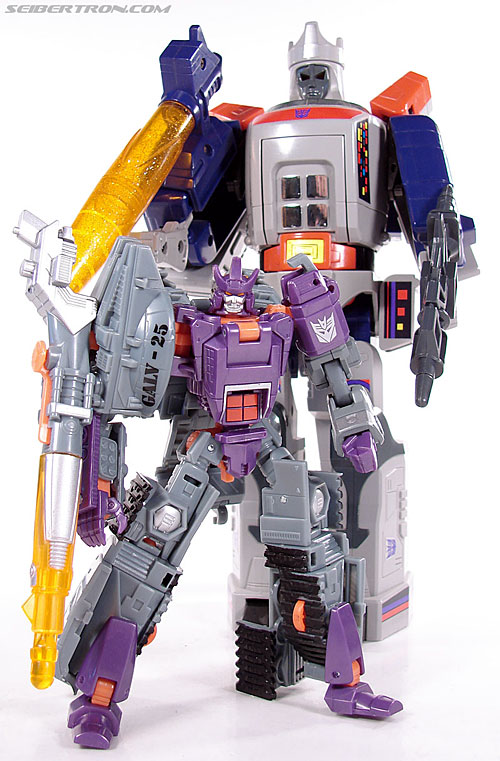 Transformers News: Top 5 Transformers Toys That Need An Upscale