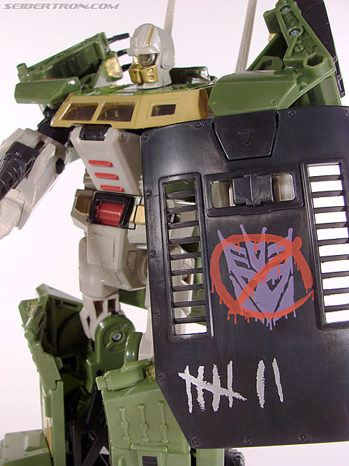 New Toy Galleries: Skyfall, Hardhead and Powerglide.