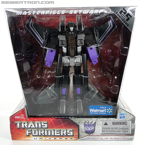 Transformers Universe - Classics 2.0 Skywarp (Image #1 of 224)