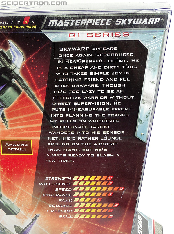 Transformers Universe - Classics 2.0 Skywarp (Image #13 of 224)