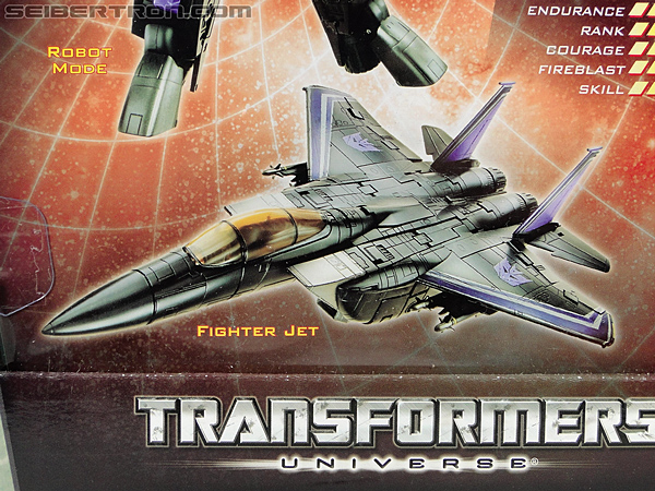 Transformers Universe - Classics 2.0 Skywarp (Image #16 of 224)