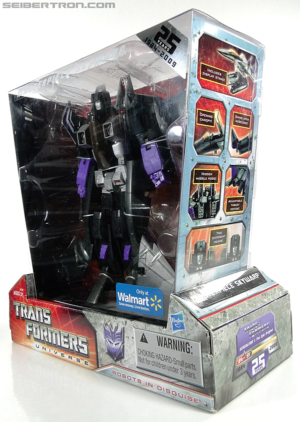 Transformers Universe - Classics 2.0 Skywarp (Image #23 of 224)