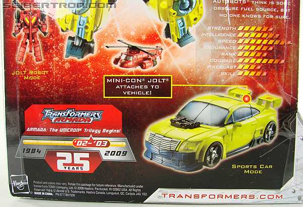 Transformers Universe - Classics 2.0 Hot Shot (Hot Rod) (Image #12 of 202)