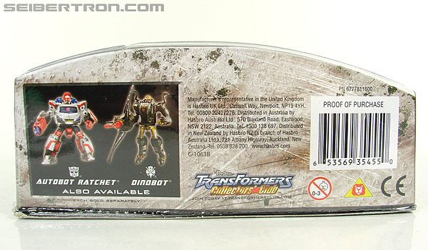 Transformers Universe - Classics 2.0 Hot Shot (Hot Rod) (Image #18 of 202)
