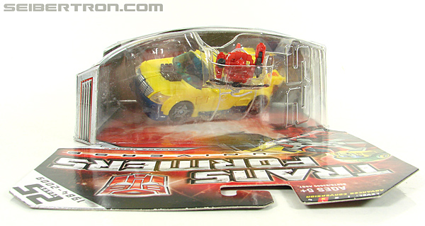 Transformers Universe - Classics 2.0 Hot Shot (Hot Rod) (Image #19 of 202)