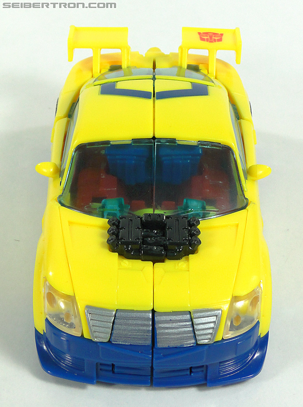 Transformers Universe - Classics 2.0 Hot Shot (Hot Rod) (Image #22 of 202)