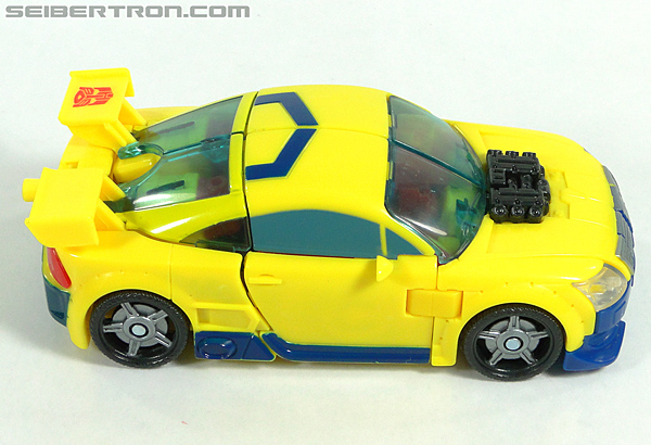 Transformers Universe - Classics 2.0 Hot Shot (Hot Rod) (Image #24 of 202)