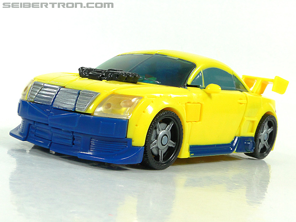 Transformers Universe - Classics 2.0 Hot Shot (Hot Rod) (Image #30 of 202)