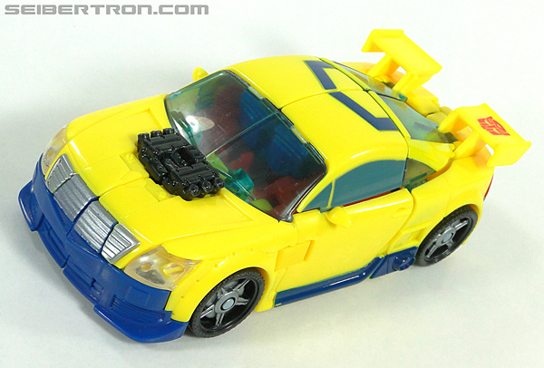 Transformers Universe - Classics 2.0 Hot Shot (Hot Rod) (Image #31 of 202)